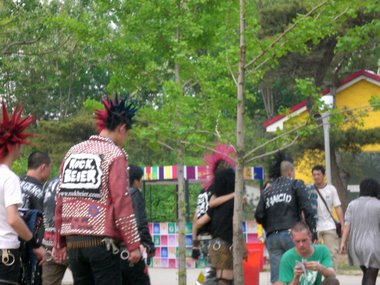 Some Punks