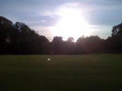 Hackensack Sunshine