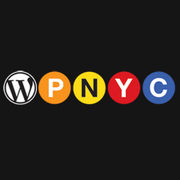 Presenting to WordPress NYC